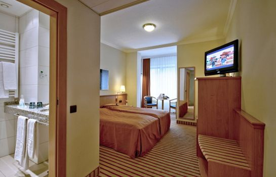 Double room (superior) Insel Hotel Bonn