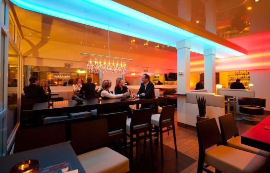 Hotelbar Best Western Plus Fellbach