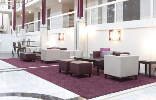Hotelhal Best Western Plus Fellbach