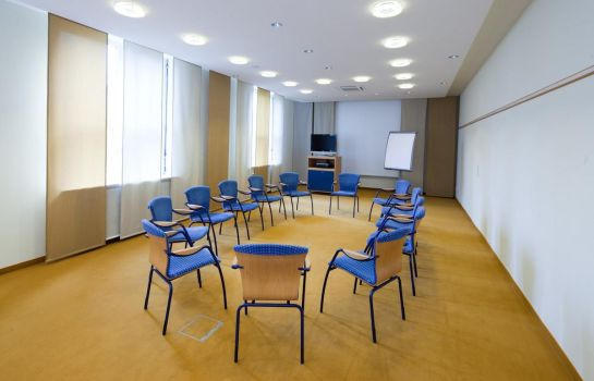 Conference room Best Western Plus Fellbach