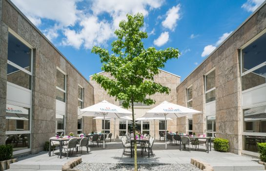 Terrace Best Western Plus Fellbach