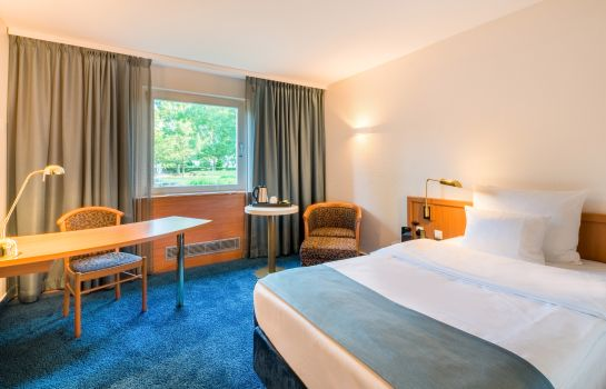 Single room (superior) Best Western Plus Fellbach