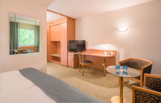 Double room (superior) Best Western Plus Fellbach