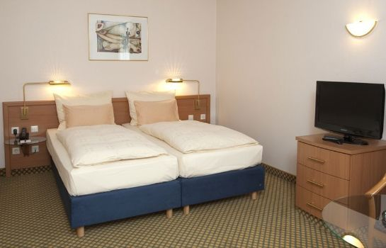 Kamers Best Western Plus Fellbach