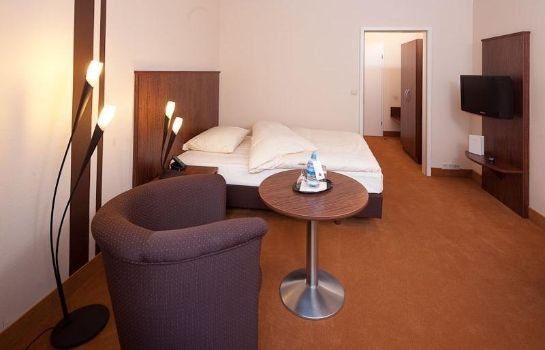 Room Best Western Plus Fellbach