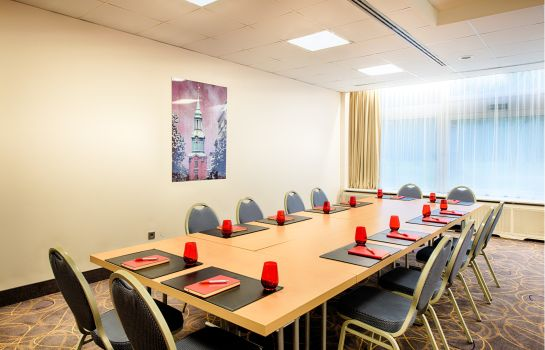 Meeting room Leonardo City Nord