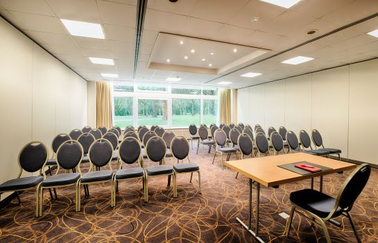 Meeting room Leonardo Hotel Hamburg City North