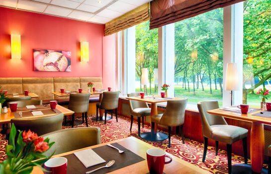 Breakfast room Leonardo City Nord