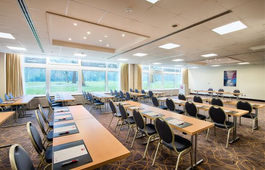 Conference room Leonardo City Nord