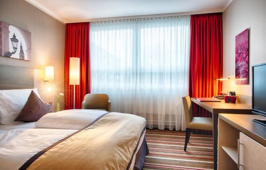 Room Leonardo City Nord
