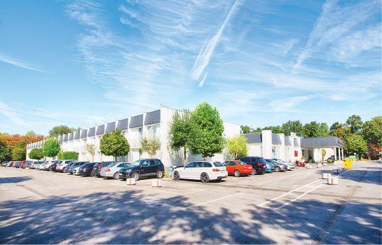 Leonardo Hotel Dusseldorf Airport Ratingen Hotel De