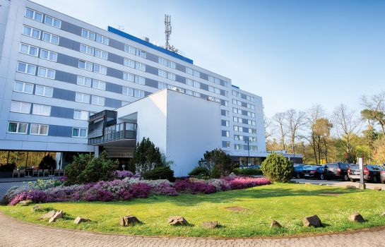 Bild Leonardo Hotel Frankfurt City South ehem. Holiday Inn FRANKFURT AIRPORT - NORTH