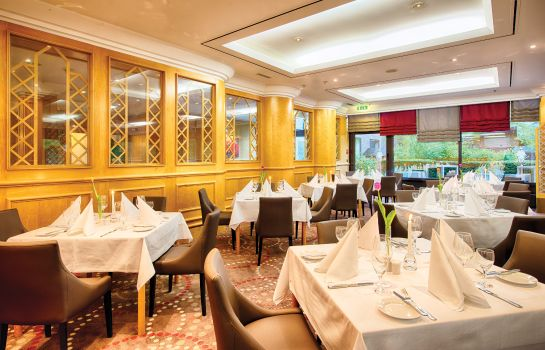 Restaurant Leonardo Hotel Frankfurt City South