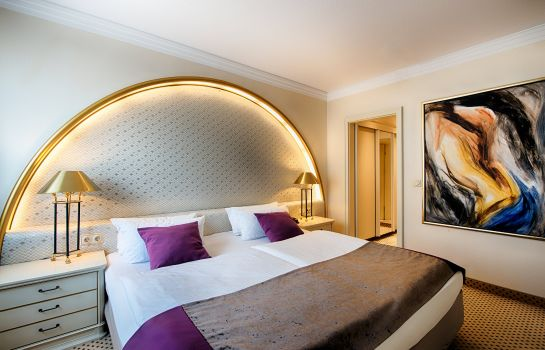Suite Leonardo Hotel Frankfurt City South