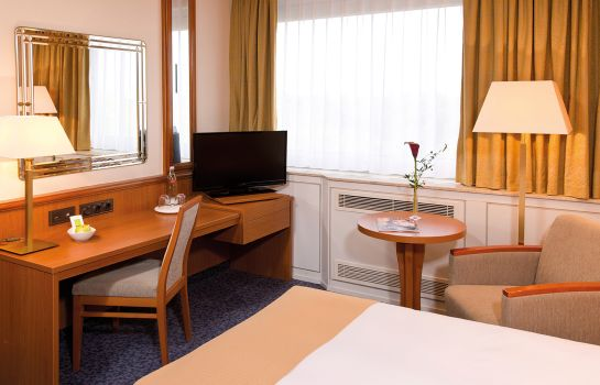 Zimmer Leonardo Hotel Frankfurt City South