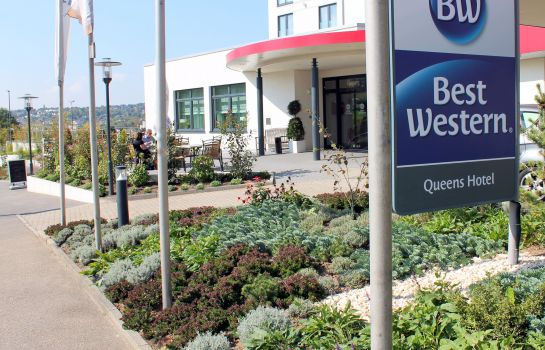 Bild Best Western Queens