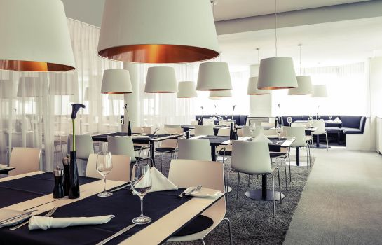 Restaurant Congress Hotel Mercure Nuernberg an der Messe