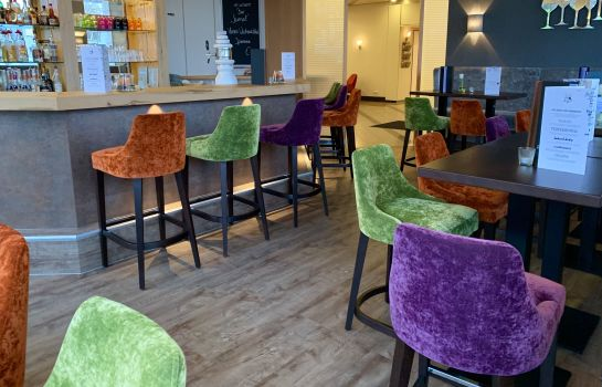 Hotelbar Mercure Hotel Bad Homburg Friedrichsdorf