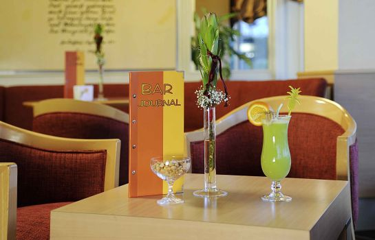 Hotel-Bar Mercure Hotel Bad Homburg Friedrichsdorf