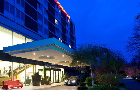 Leonardo Hotel Munich Arabellapark In Munchen Hotel De