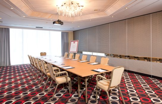 Meeting room Leonardo Arabellapark