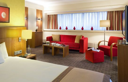 Suite Holiday Inn AMSTERDAM