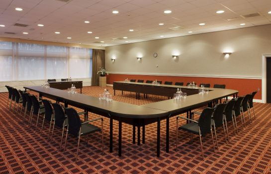 Sala congressi Holiday Inn AMSTERDAM