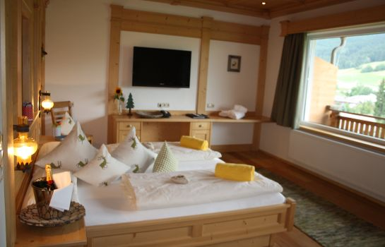 Junior Suite Nesselwanger Hof