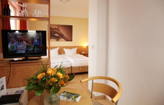Double room (standard) Novostar