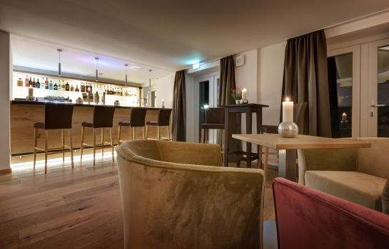 Hotel bar Obermühle 4*S Boutique Resort