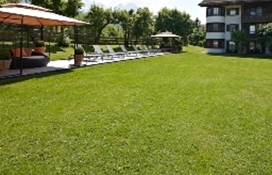Garden Obermühle 4*S Boutique Resort
