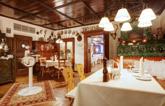 Restaurant 1 Obermühle 4*S Boutique Resort