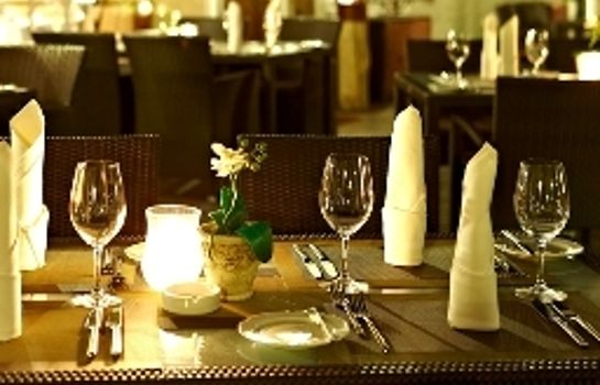 Restaurant 2 Obermühle 4*S Boutique Resort