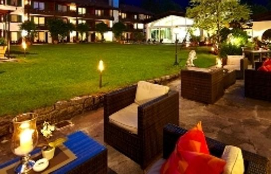 Terrace Obermühle 4*S Boutique Resort
