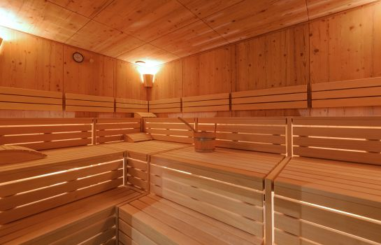 Sauna Obermühle 4*S Boutique Resort