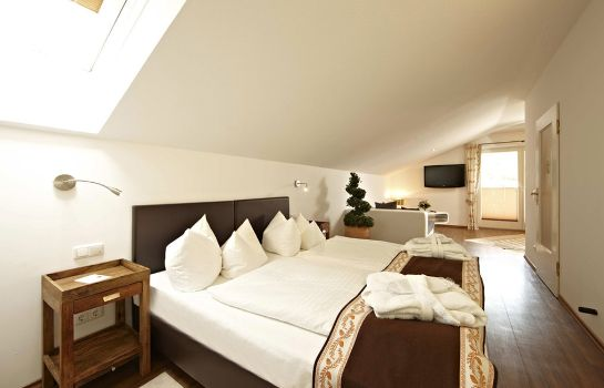 Room Obermühle 4*S Boutique Resort