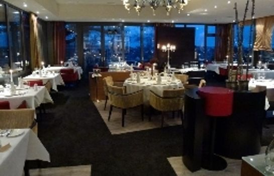 Restaurant Wellnesshotel Heinz