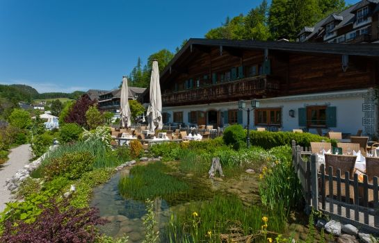 Info Ebner's Waldhof am See Resort & Spa
