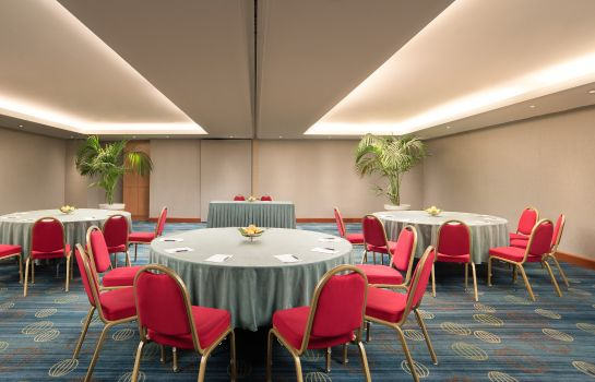Conference room Sheraton Roma Hotel & Conference Center