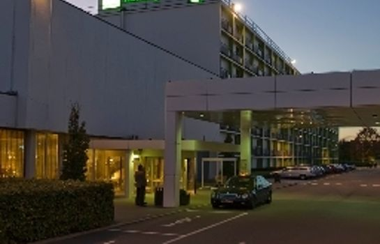 Single room (standard) Holiday Inn BRUSSELS AIRPORT