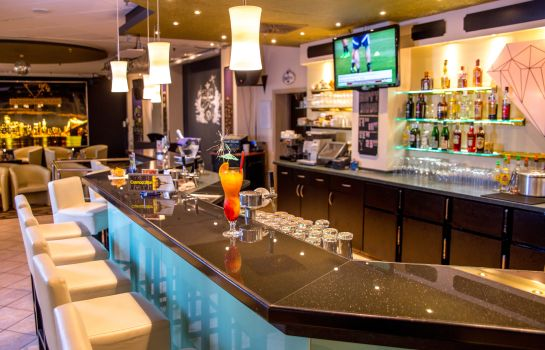 Hotel-Bar Carat Golf & Sporthotel