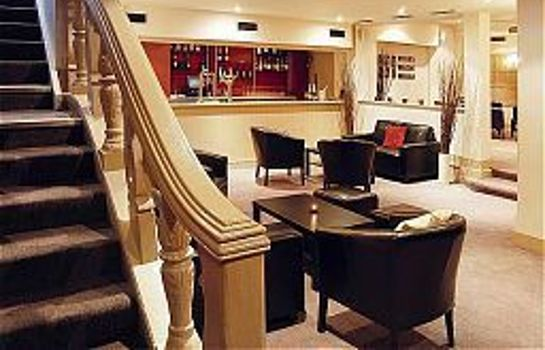 Hotel bar BLOOMSBURY PARK