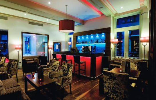 Bar del hotel THISTLE BLOOMSBURY PARK HOTEL LONDON