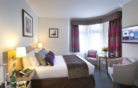 Room BLOOMSBURY PARK