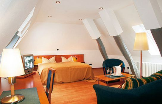 Junior Suite Zur Krone