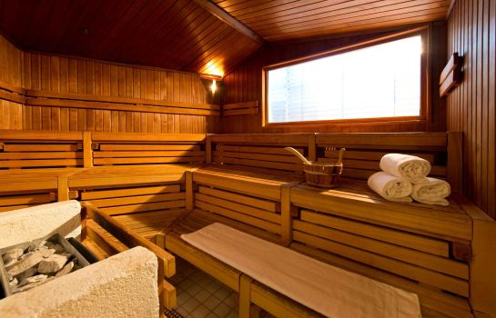 Sauna Leonardo Royal