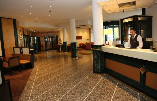 Lobby Holiday Inn MUNICH - SOUTH
