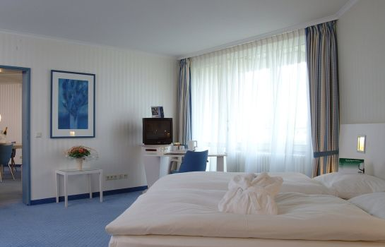 Suite Holiday Inn MUNICH - SOUTH