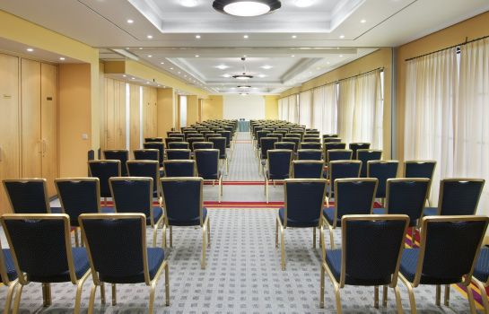 Sala konferencyjna Holiday Inn MUNICH - SOUTH