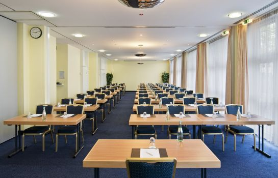 Salle de séminaires Holiday Inn MUNICH - SOUTH